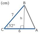 Trigonometri Areasatsen 2